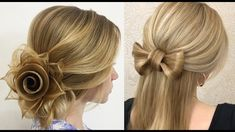 BEST and OMG Hair Transformations by Georgiy Kot