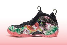 Nike Air Foamposite One China Tianjin   Sole Collector