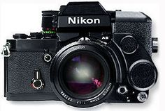 Nikon F2 + DP-12 Photomic + DS-12 EE Aperture Control Attachment