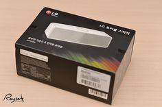 LG 포터블스피커 NP7550 풍부한 사운드에 편리한 휴대성 두마리 토끼를 잡다.  LG 포터블스피커 NP7550는 가장 최근에 출시된 블루투스 스피커로 이제 날씨가 따뜻해지면 야외로 나들이나 캠핑시 사용하기 좋은 물건 입니다. 블루투스로 연결되는 스피커는 요즘 대부분 스마트폰과 연결해 많이 사용하는데 특히 포터블스피커의 경우 휴대가 편리해 여행중이나 야외에서 나들이에 많이들 하는 사용하는 제품이 아닐까 싶은데 우선..