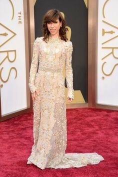 Bilder: Oscarsgalan 2014, röda mattan (© Various)
