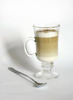 AKCESORIA - SZKLANKI DO CAFFE LATTE :: Caffe Giorno Coffee Love, Coffee Cups, Espresso, Milk, Tableware, Espresso Coffee, Coffee Mugs, Dinnerware, Tablewares