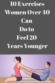 10 Exercises Women Over 40 Can Do to Feel 20 Years Younger – antiaginzworld Funny Comedy, Funny Jokes, Hilarious, Weight Loss Tips, Lose Weight, Over 40, Fat Burning Workout, Muscle Pain, Burn Calories