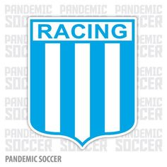 Help Candice learn what makes YOU a racing fan and whether you watch one form or all forms of racing on her latest piece at Drafting the Circuits. Please read, comment, share, and enjoy! Racing Club Argentina, Final Do Mundial, Badges, Argentina Football, Soccer Logo, Soccer Teams, Team Mascots, World Football, Professional Football