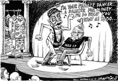 News South Africa, Jacob Zuma, Do What You Want, Dancer, African, Prints, Cartoons, Cartoon, Animated Cartoon Movies