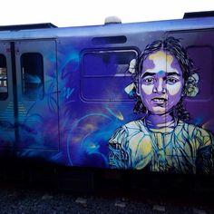 by C214 - Roma - May 2014
