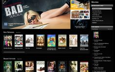Digital movie sales are on the rise as rentals fall off the charts By Jacob Siegal on Jan 8, 2014
