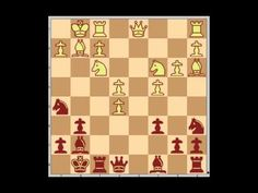 The Leningrad dutch is the most aggressive of the Dutch variations, it is much like an accelerated kings indian as black looks to go after immediate king sid. Chess, Dutch, Games, Dutch People, Game, Playing Games, Gaming, Toys, Spelling