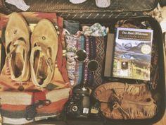 Een goed boek mag natuurlijk niet ontbreken als je op reis gaat. #Bruna