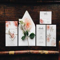 Awesome 9 Wedding Invitations Portland Oregon