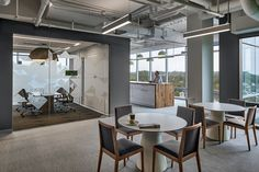 Infinidat Offices - Waltham - Office Snapshots