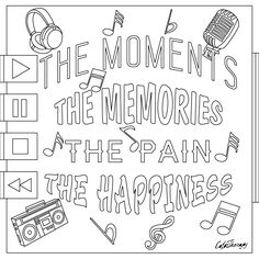 The sneak peek for the next Gift of The Day tomorrow. Do you like this one? #typography #play #moments ••••••••••• Don't forget to check it out tomorrow and show us your creative ideas, color with Color Therapy: http://www.apple.co/1Mgt7E5 ••••••••••• #happycoloring #giftoftheday #gotd #colortherapyapp #coloring #adultcoloringbook #adultcolouringbook #colorfy #colorfyapp #recolor #recolorapp #coloring #coloringmasterpiece