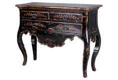 Chamorro Console Table on One Kings Lane today