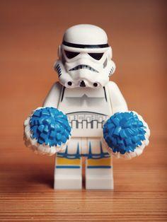 Allez l'Empire Galactique ! - Artist : Balakov  http://www.flickr.com/photos/balakov/