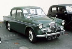hillman hunter - Google Search Modern Classic, Classic Cars, Vintage Cars, Antique Cars, Nice Cars, Car Car, Old Cars, Motor Car, Dream Cars