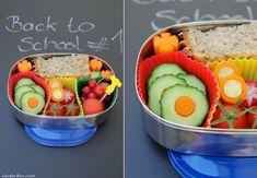 13 besten Back To School Bilder auf Pinterest | Bento box, Going ...
