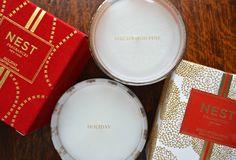 In Season – NEST Fragrances Holiday and Birchwood Pine @sephora @neimanmarcus #Holiday #BirchwoodPine