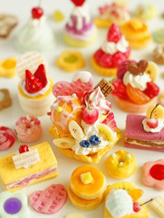 (S64)sweetsdeco_waffle_デコパーツ50個入り http://openuser.auctions.yahoo.co.jp/jp/user/kogekoge211