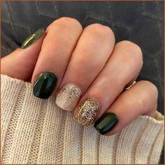 Colorful Nail Designs, Acrylic Nail Designs, Holiday Nails, Christmas Nails, Hair Colorful, Colorful Nails, Black Acrylic Nails, Dark Nails, Best Workwear