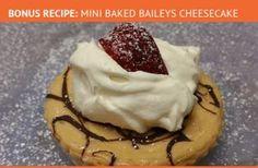 ThermoFun's Baileys Recipes