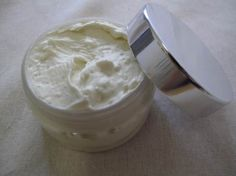 Coconut Oil & Cocoa Butter Body Butter Recipe