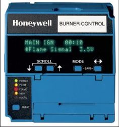 The series are microprocessor-based industrial burner controls for automatically fired gas, oil or combination fuel single burner applications. Australia, Industrial, Oil, Technology, Tech, Tecnologia, Australia Beach, Butter