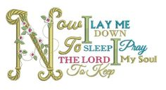Children's Prayers - Machine embroidery designs from artist and illustrator Teriann Shrum. Childrens Prayer, Prays The Lord, Prayers For Children, Reading Pillow, Beautiful Prayers, Rose Embroidery, Machine Embroidery Patterns, Satin Stitch, Quilting Designs