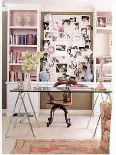More office inspiration from the @Alannah Hill Facebook page ❤️