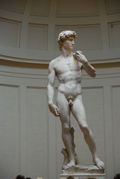 Galleria dell'Accademia in Florence