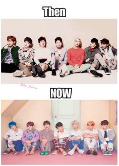 This is bts Kim Namjoon, Kim Taehyung, Jung Hoseok, Seokjin, Bts Boys, Bts Bangtan Boy, Jimin, Jhope, Kpop Memes