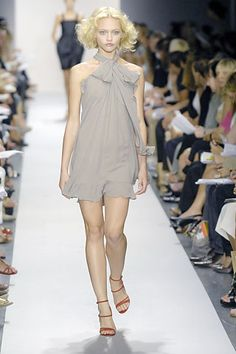 Derek Lam Spring 2008 Ready-to-Wear - Collection - Gallery - Style.com