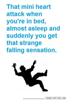Happens to me allll the time!