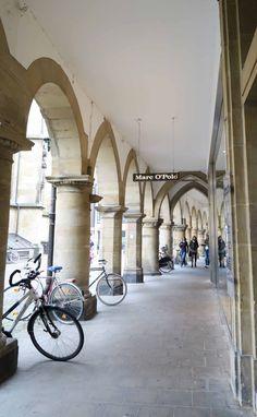 Ein Tag in Münster… Mehr als nur eine Studentenstadt