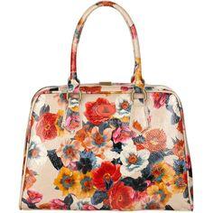 Fiorelli Together Forever Floral Grab Handbag, Multi