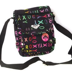 Purse ROXY - IF FEVER  #womens_apparel #roxy #purse