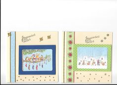 Des cartes faites maison Homemade Cards, Greeting Cards, Happy Year, Homemade