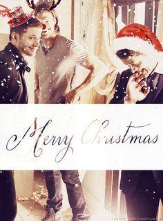 Merry Christmas! :D