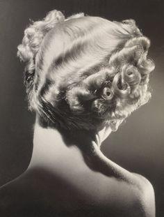 Dora Maar (1907-1997) Mannequin With Perm 1935