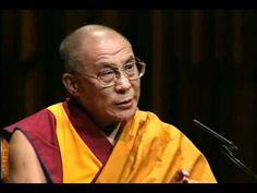 La primera noble verdad por el Dalai Lama