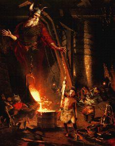 The Sword of Siegfried -  Howard David Johnson