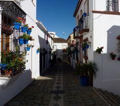 You Must Visit This Costa del Sol Gem - Estepona, Spain