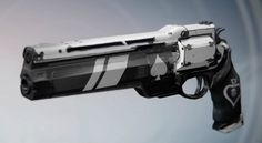 Best Hand Cannons In Destiny: The Taken King Year 2 | DestinyDB - Destiny Leaderboards, Items, Stats, Events, Bounties, Forums and More!