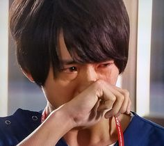 【コードブルー8話】泣き名取先生(有岡大貴)に視聴者もらい泣き 明日は笑顔でヒルナンデスの食レポ | Johnny's Jocee