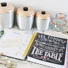 The Keepsake Kitchen Diary absolutely flew off the shelves! Our incredible team worked hard to make pre-orders possible - reserve yours now and your Kitchen Diary will be delivered in time for the hol