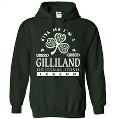 GILLILAND - #polo t shirts #pullover hoodies. BUY NOW => https://www.sunfrog.com/Camping/GILLILAND-Forest-86058258-Hoodie.html?60505