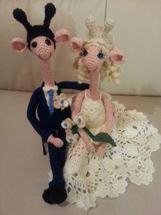 .. mit seiner Braut <3... Guggerei :)