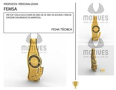 Ficha técnica de pin / fistol