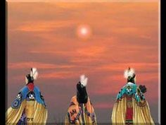 Cherokee Morning Song - I am of the Great Spirit