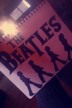 #thebeatles #sharpie #art Sharpie Art, The Beatles, My Arts, Beatles