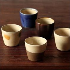 薩摩焼 龍門司焼 フリーカップ